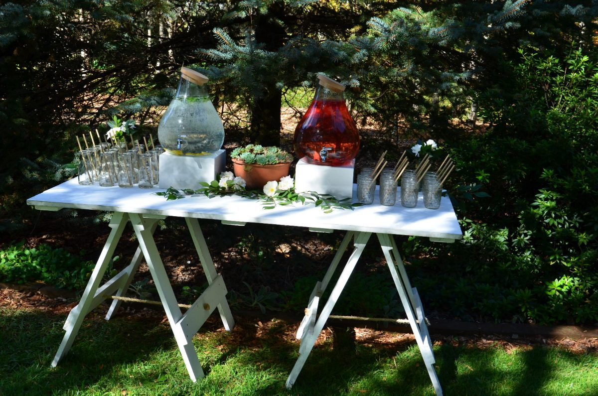 Don T Put Your Wedding Celebrations On Hold After The Ceremony The Secret Garden Southern