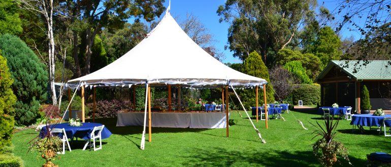 the secret garden outdoor sperry tent garden wedding ceremony reception wildes meadow burrawang robertson wollongong cheap wedding sydney venue wild wedding unique wedding new south wales