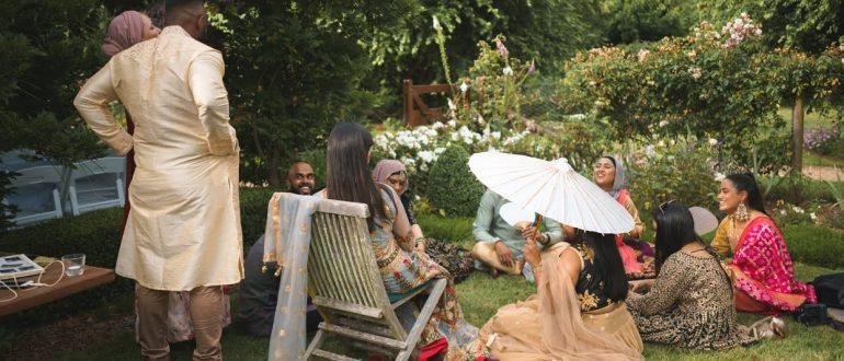mehndi garden party desi wedding indian wedding cheap wedding southern highlands bowral wollongong south coast robertson burrawang